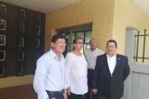 PLC dobla brazo a Miguel Rosales