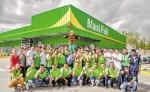 Walmart de México y Centroamérica sigue invirtiendo en el país. LA PRENSA/CORTESÍA