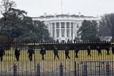 Levantan alerta en la Casa Blanca luego de disparos