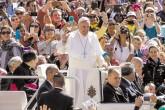 Papa Francisco preocupado por América