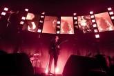 Radiohead estrena nuevos temas en su primer concierto en cuatro años