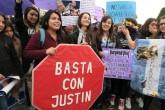 """Fans de Justin Bieber se manifiestan por su """"libre entrada"""" a Argentina"""