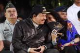 Daniel Ortega, el eterno candidato del Frente Sandinista