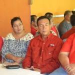 PLI presenta a sus candidatos en Masaya