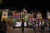 Corte Suprema de Nicaragua pide contratos de altares