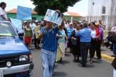 Pastor investigado en Diriamba no se presenta a juicio