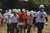 Cruz Roja lanza campaña de gestión de riesgo