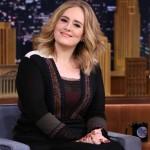 Adele regaña a una seguidora en pleno concierto