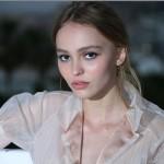Lily-Rose Depp el rostro del nuevo perfume de Chanel