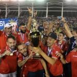 Real Estelí jugará la Finalísima a puerta cerrada