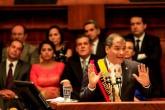 """Rafael Correa anticipa su último año de gobierno con un final """"muy duro"""""""