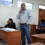 Inicia juicio por parricidio en Estelí