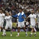 Raphaël Varane no jugará la Eurocopa con Francia