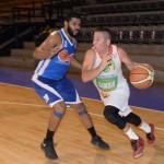Sinsa a mantener estabilidad contra Toros en la Liga Premier de baloncesto