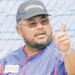Destituyen a dos mánagers de beisbol nicaragüense