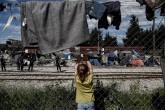 España empieza a acoger refugiados
