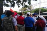 Eduardo Montealegre pide a Ortega evitar confrontación