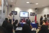 Aproquen firmó convenio con fundación de Taiwán