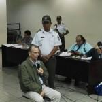 Culpables Álvaro Montealegre, Hugo Paguaga y Roberto Bendaña