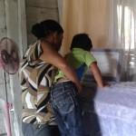 Sepultan a nica que mataron en Costa Rica