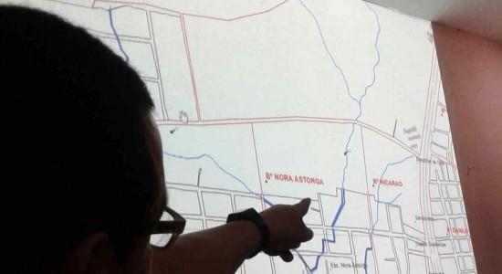 Tres nuevos barrios en Ocotal