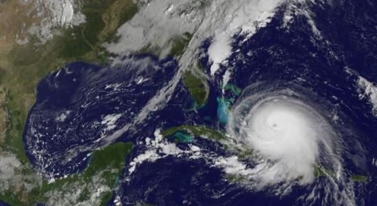 """Predicen temporada de huracanes """"casi normal"""" en el Atlántico"""