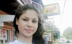 Xiomara Cruz Torres, de 22 años, estaba desaparecida desde el 8 de abril. LA PRENSA/CORTESÍA