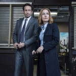David Duchovny regresa a Hollywood para actuar en nuevos proyectos