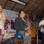 Músicos y actores recaudan fondospara Amado Felipe