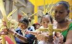 Mañana celebración de Jubileo de la Familia. LA PRENSA/ ARCHIVO