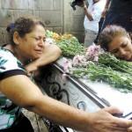 Policía Nacional: Joven esteliana fue acuchillada y enterrada
