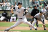Tanaka lució en plan grande por los Yanquis