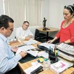 CSJ niega a exproveedora del Estado acceso a contratos