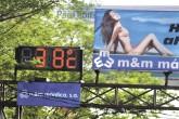 Calor agobiará por siete días más en Nicaragua