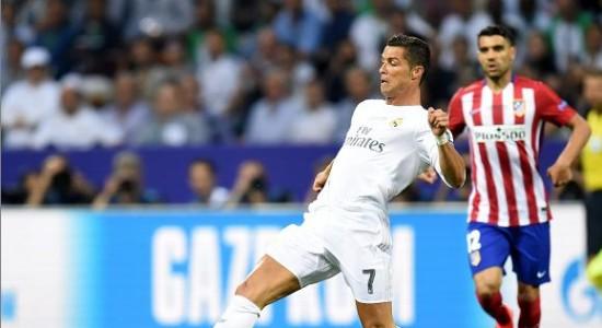 Real Madrid campeón de la Liga de Campeones 2015-16