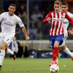 Real Madrid gana al Atlético en la tanda de penales