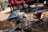 Producción de agua se escapa por fugas recurrentes