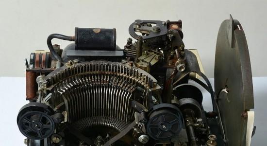Venden en eBay máquina encriptadora usada en II Guerra Mundial