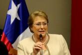 Descartan demanda contra Bachelet por caso de corrupción de su hijo