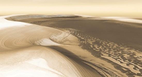 Sueño de explorar Marte con robots humanoides gana fuerza