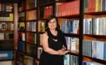 Laura Restrepo. LA PRENSA/R. FONSECA