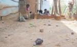 En el barrio El Pantanal  han ocurrido enfrentamientos entre grupos juveniles que han dejado varios heridos. LA PRENSA/ARCHIVO