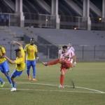 Real Estelí aprovecha descuidos de la UNAN y acaricia Campeonato Nacional