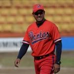 Cairo Murillo es el nuevo coach del San Fernando