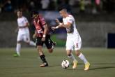 Daniel Reyes, Luis Manuel Galeano y Carlos Chavarría en cerrada disputa del liderato de goleo