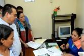 Noemí Pavón denunciará amenazas ante la Fiscalía