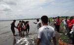 Agapito Antonio Salgado Valle murió ahogado en el lago de Managua,  cuando realizaba labores de pesca. LA PRENSA/Wilih Narváez