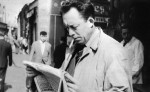 Albert Camus, novelista y filósofo francés. LAPRENSA/AFP