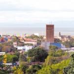Sismos estremecen Managua