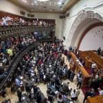 Aprueban juicio político en contra de Nicolás Maduro